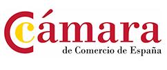 Cámara de Comercio de España logo