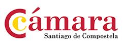 Cámara de Comercio de Santiago de Compostela logo